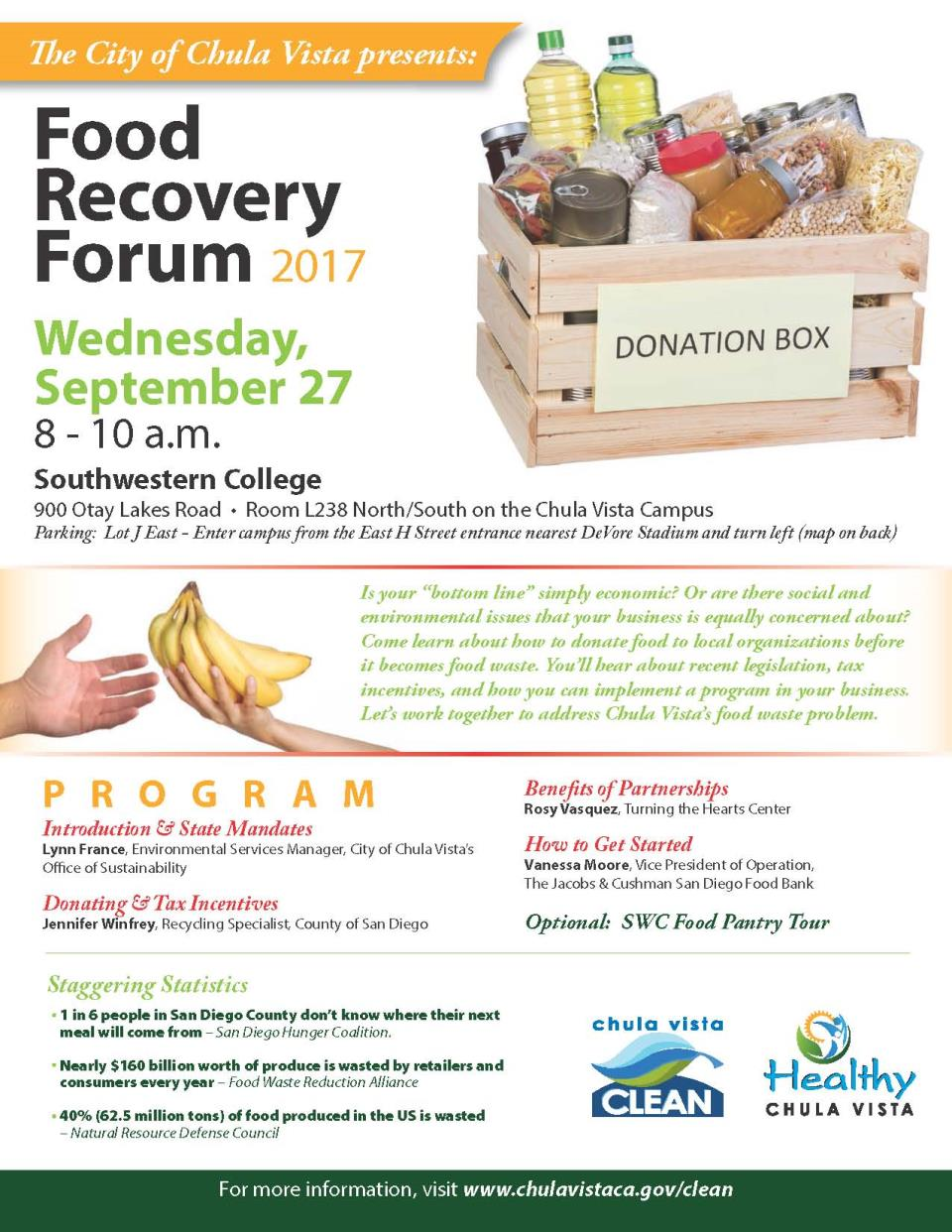 Chula Vista Food Recovery Forum 2017_Page_1