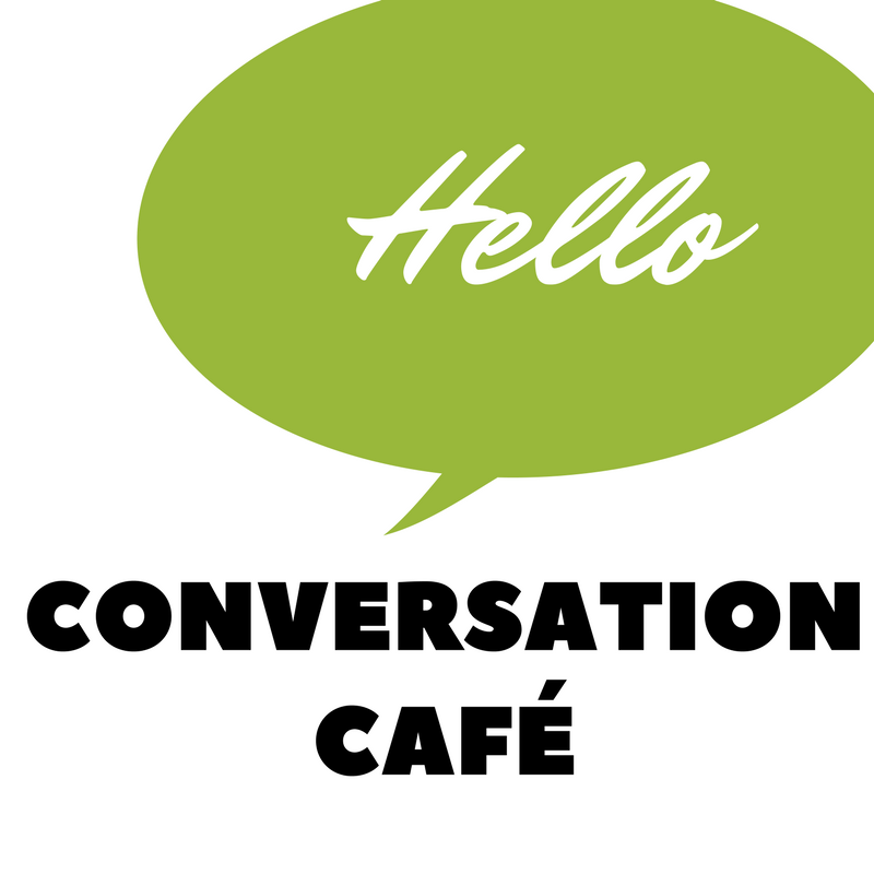 Convo Cafe icon