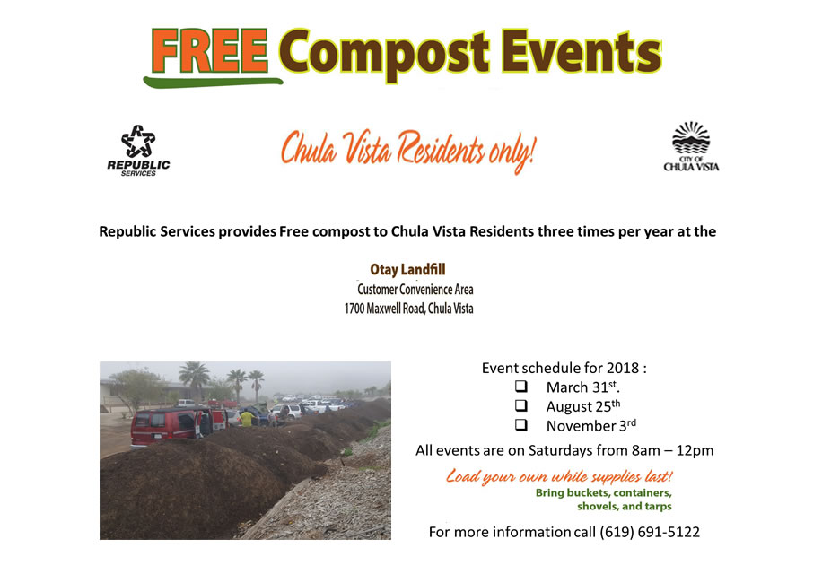 Compost Event 2018