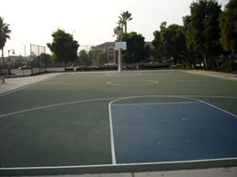 Cottonwood TCourts