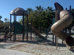 Cottonwood Play Area