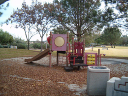 Explorer Park Play Equipment
