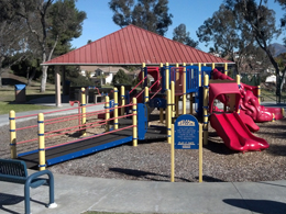 Greg Rogers Play Equipment