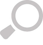 gray magnifying glass
