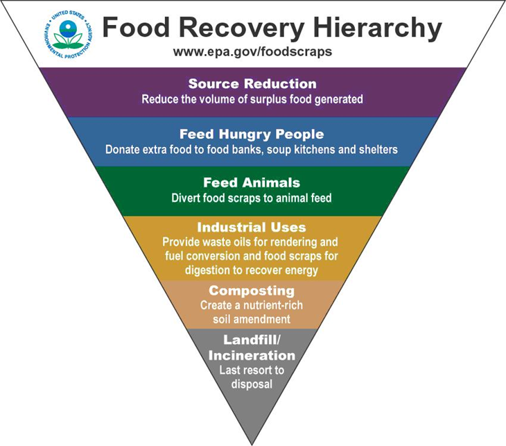Food Hierarchy
