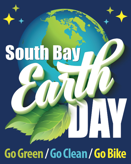 South Bay Earth Day Logo