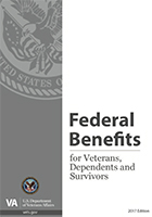 Federal Benefits for Veterans