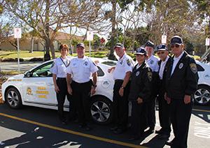 Senior Volunteer Patrol City Of Chula Vista