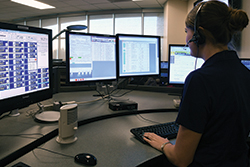 Public Safety Dispatch Modernization