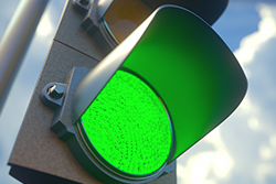 Advanced Traffic Signals