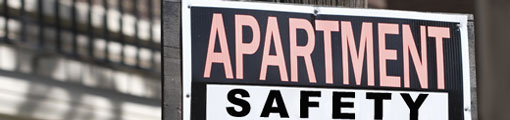 ApartmentSafetySign