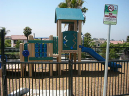 Veterans Park Play Equipment
