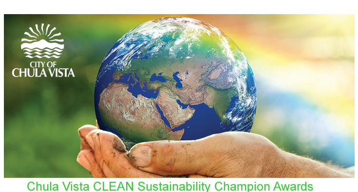 Clean Sustainability Champion