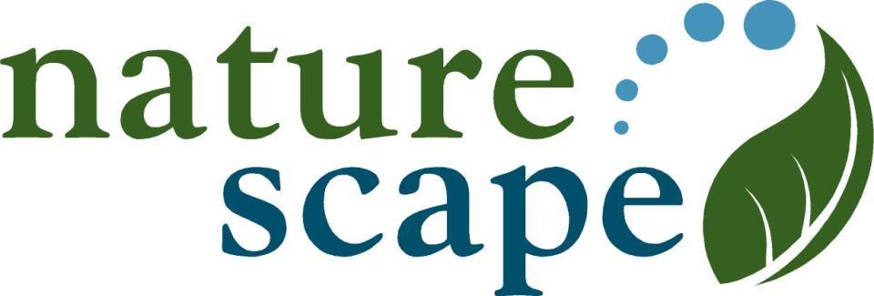 Nature Scape Logo